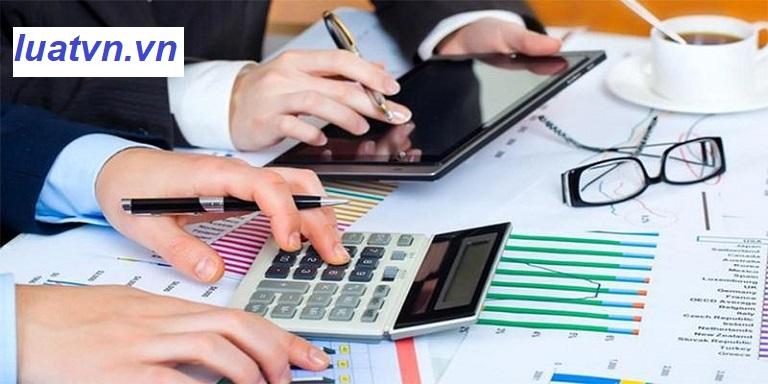 Dịch vụ kế toán TPHCM