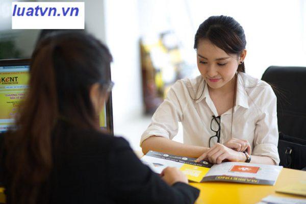 Khách hàng mục tiêu của tư vấn du học