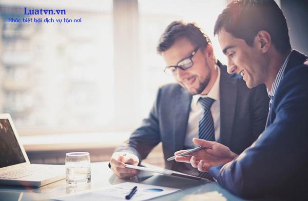 Quy định chung về cách soạn thảo điều lệ công ty