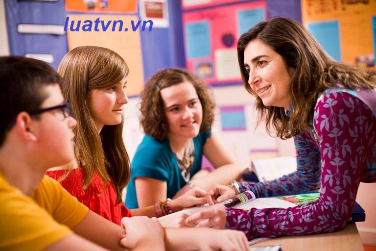 Quy trình thàQuy trình thành lập trung tâm ngoại ngữ mới nhấtnh lập trung tâm ngoại ngữ mới nhất