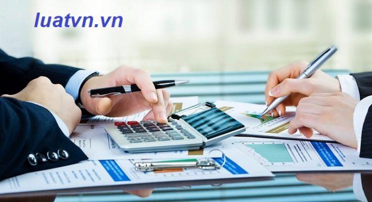 Dịch vụ kế toán Quận Tân Phú