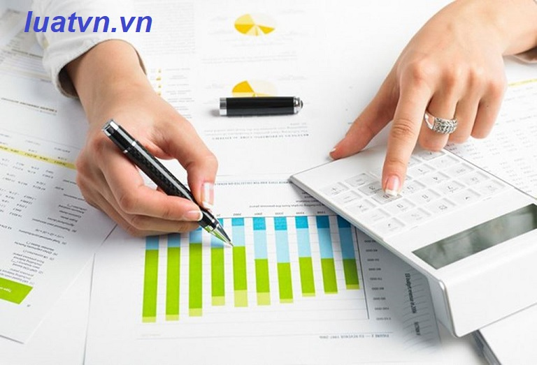 Dịch vụ kế toán tại nhà
