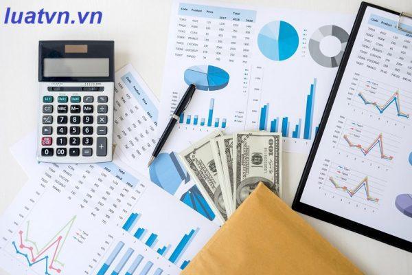 Dịch vụ kế toán trọn gói quận 3