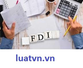 Dòng vốn đầu tư nước ngoài vào Việt Nam năm 2020