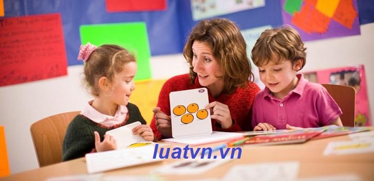 Hợp tác mở trung tâm ngoại ngữ