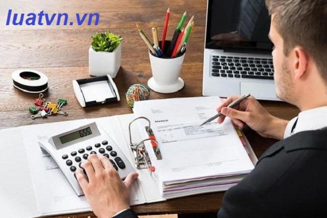 Kế toán trọn gói quận Bình Tân
