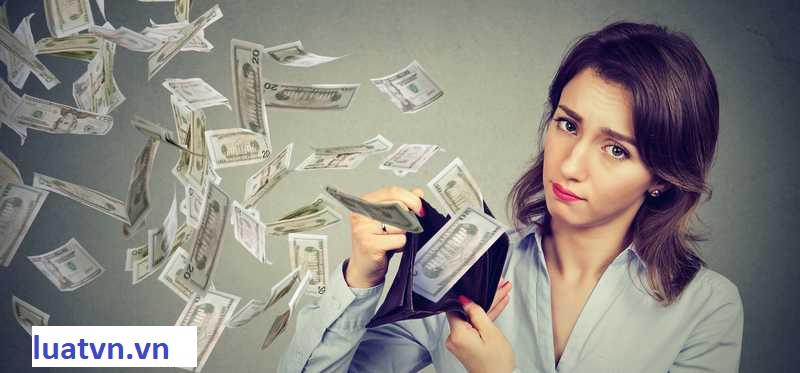 Mức phạt đối với hành vi kê khai quyết toán phí, lệ phí