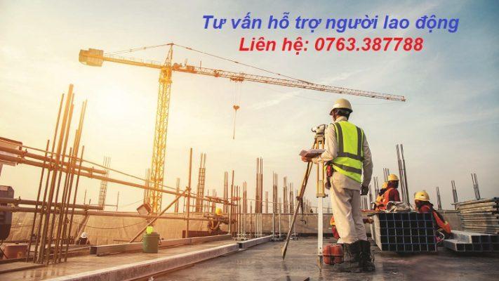 Đơn hàng xây dựng tổng hợp Nhật Bản