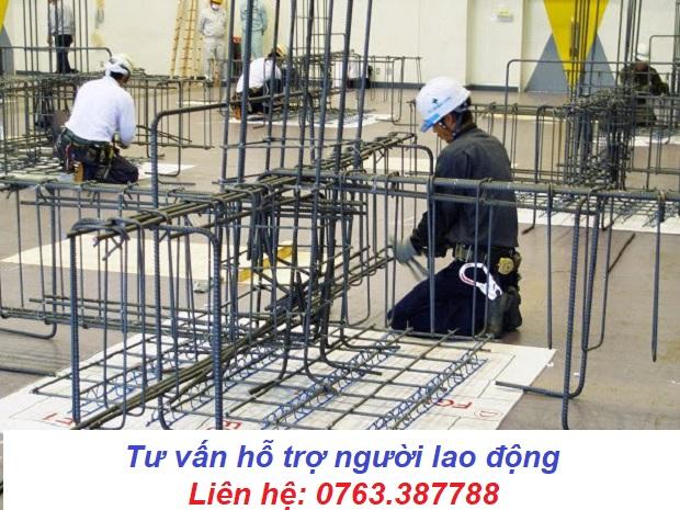 Gia công cốt thép ở Nhật Bản