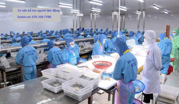 Ngành thủy sản Nhật Bản