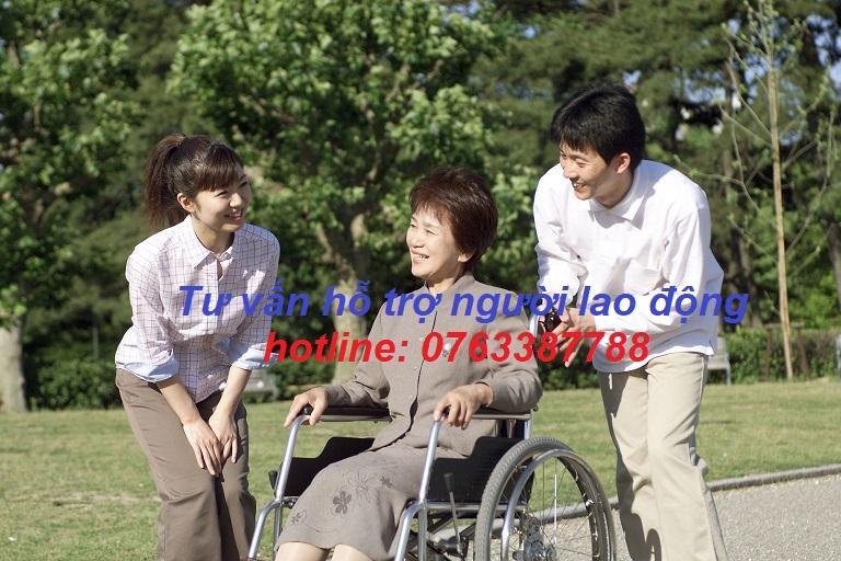 Tại sao chọn ngành điều dưỡng tại Nhật Bản