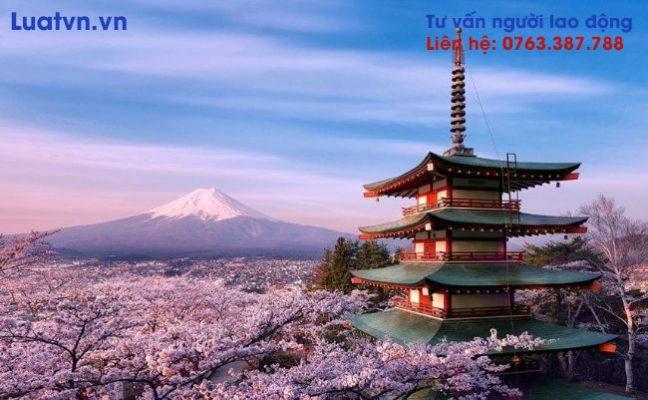Những nét đặc trưng trong văn hóa Nhật Bản ít người biết