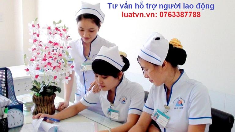Xuất khẩu lao động Nhật Bản ngành điều dưỡng