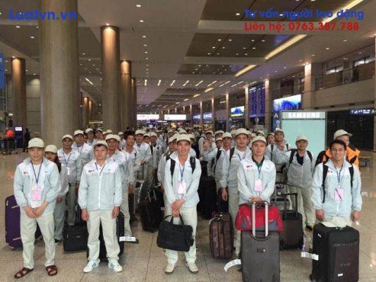 Kinh nghiệm lựa chọn công ty xuất khẩu lao động Nhật Bản uy tín nhất tại Hồ Chí Minh
