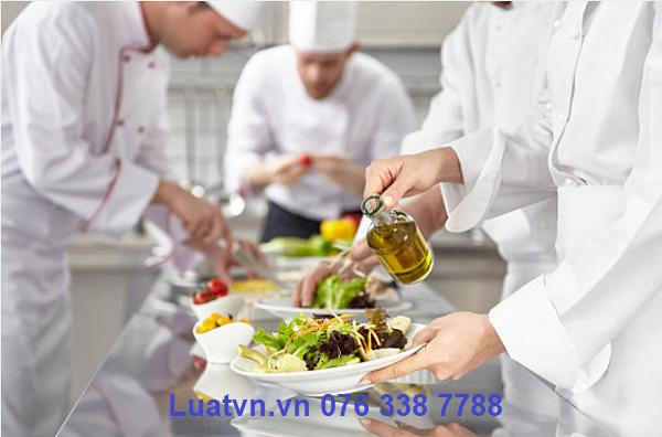 Cơ quan nào cấp giấy chứng nhận an toàn thực phẩm