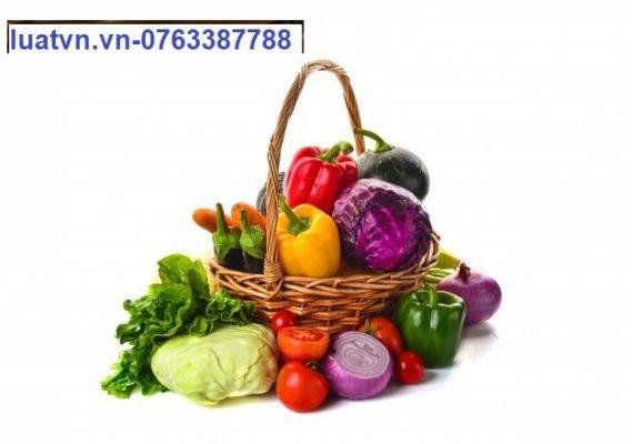 Học vệ sinh an toàn thực phẩm ở TPHCM