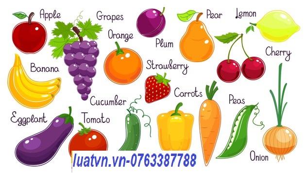 Kiểm tra an toàn thực phẩm nhập khẩu