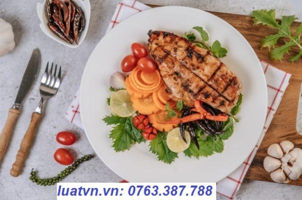 Kinh doanh thực phẩm đảm bảo vệ sinh ATTP