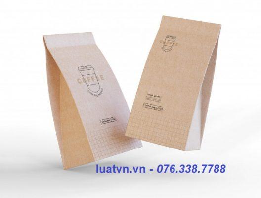 Quy định về bao gói và ghi nhãn thực phẩm