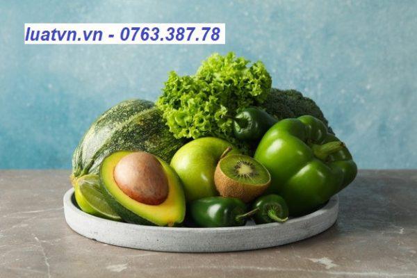 Quy định về liều lượng chiếu xạ đối với thực phẩm