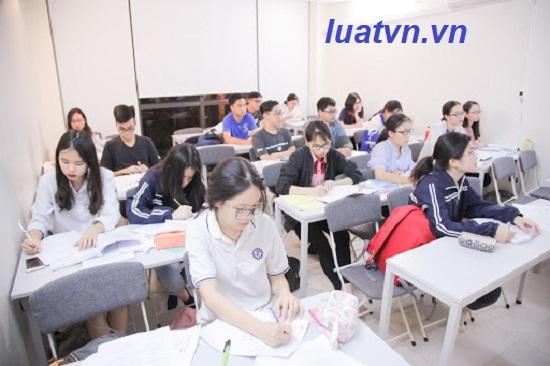 Quyền lợi của học viên trung tâm ngoại ngữ