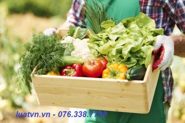 Sơ chế thực phẩm đảm bảo vệ sinh ATTP là gì?