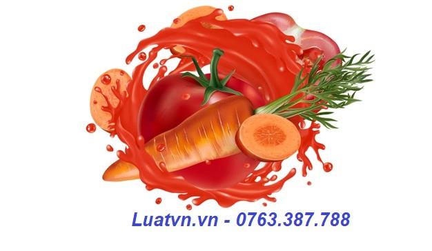 Thủ tục kiểm tra an toàn thực phẩm nhập khẩu