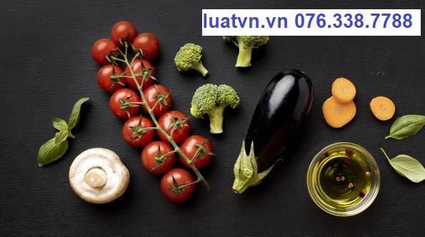 Thực phẩm bẩn không đảm bảo vệ sinh ATTP