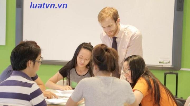 Muốn mở trung tâm ngoại ngữ cần những gì?