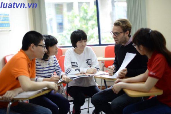 Trình tự thủ tục thành lập trung tâm ngoại ngữ, tin học