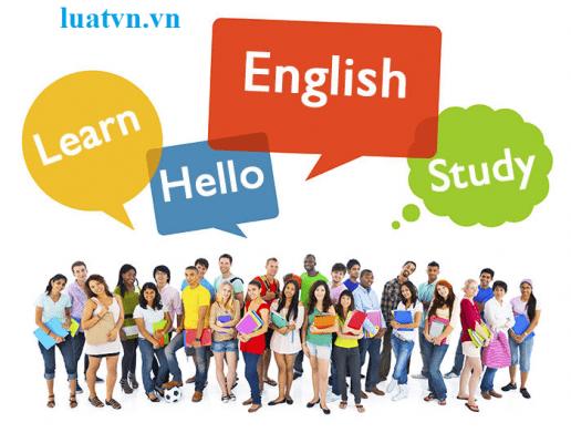 Thủ tục mở trung tâm ngoại ngữ