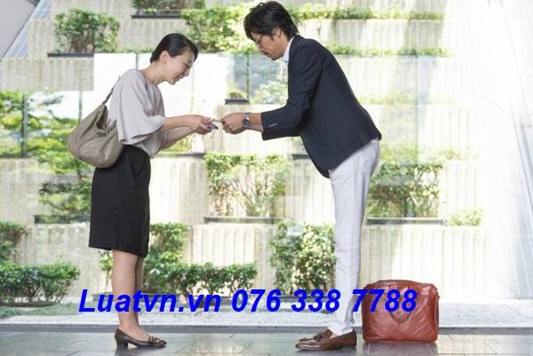 Văn hóa giao tiếp của người Nhật trong kinh doanh