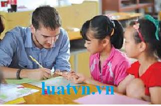 Kế hoạch giảng dạy của trung tâm ngoại ngữ