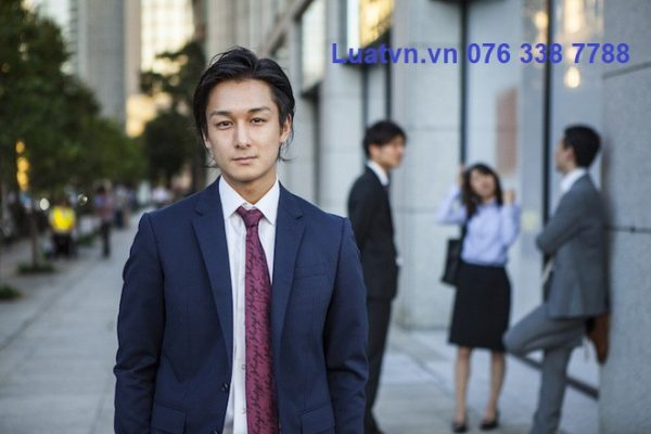 Phong cách sống của đàn ông Nhật Bản