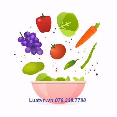 Quy trình chứng nhận thực phẩm an toàn theo chuỗi