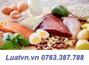 Tại TP.HCM đăng ký giấy phép an toàn thực phẩm