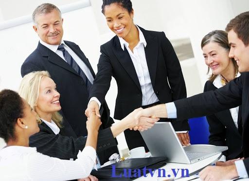 Dịch vụ thành lập công ty có vốn đầu tư nước ngoài