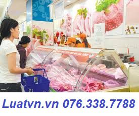 Thủ tục cấp chứng nhận chuỗi cung ứng thực phẩm an toàn