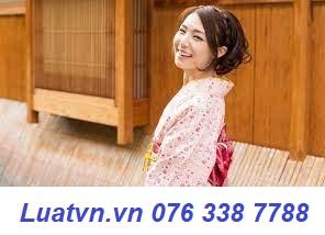 Tính cách phụ nữ Nhật Bản