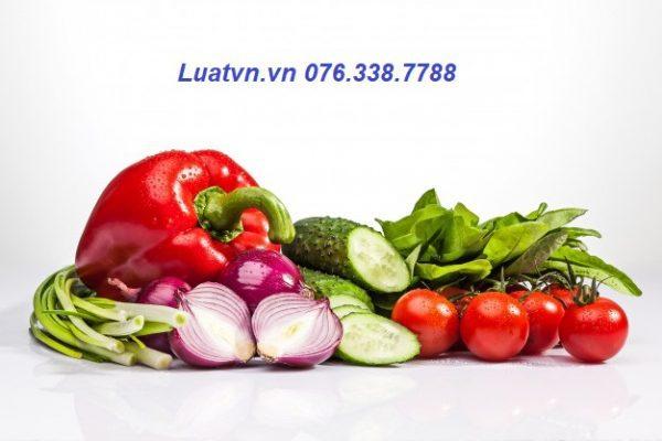 Xin giấy phép ATTP tại quận Phú Nhuận nhanh nhất