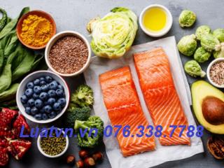 Xin giấy phép an toàn thực phẩm tại Q. Bình Thạnh trọn gói