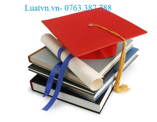 thủ tục thành lập công ty giáo dục