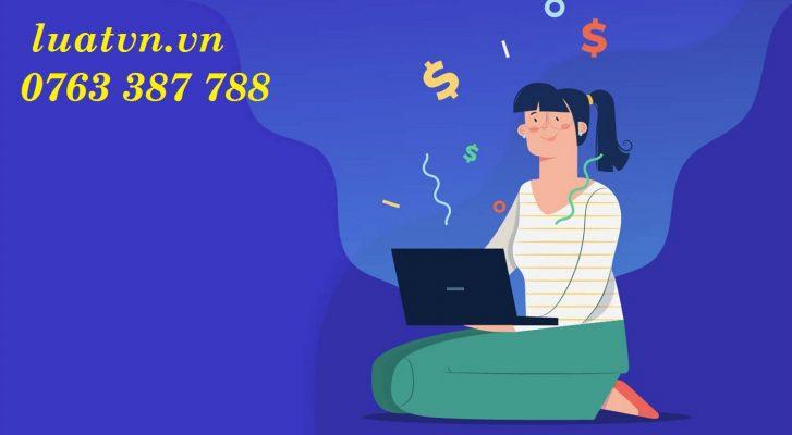 kinh doanh bán hàng online