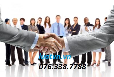 Thành lập công ty Tp Biên Hòa
