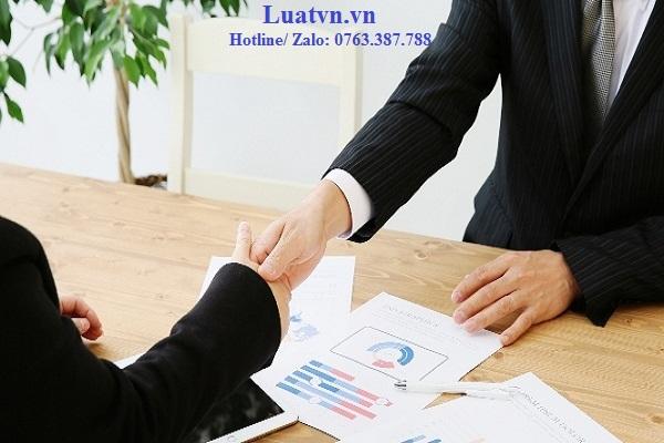 Thành lập doanh nghiệp uy tín tại TPHCM