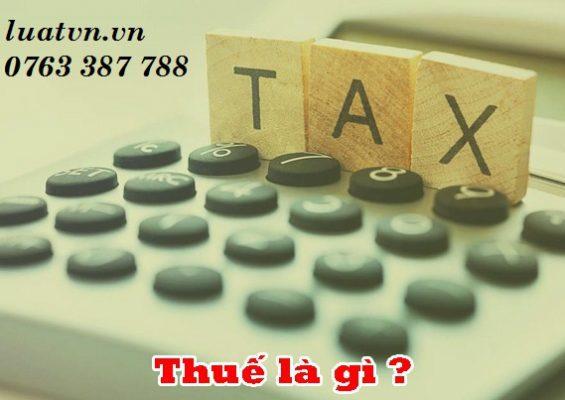 cách tính thuế