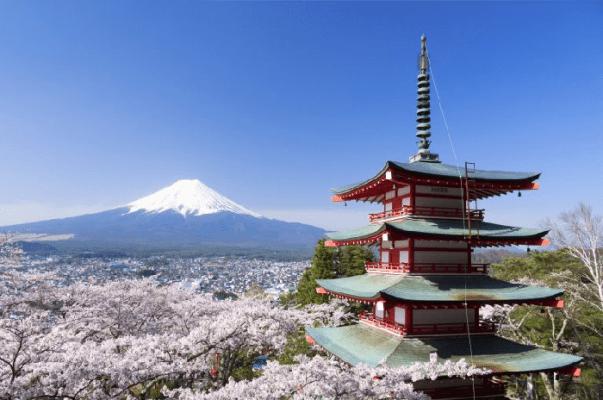 Điều Dưỡng Nhật Bản