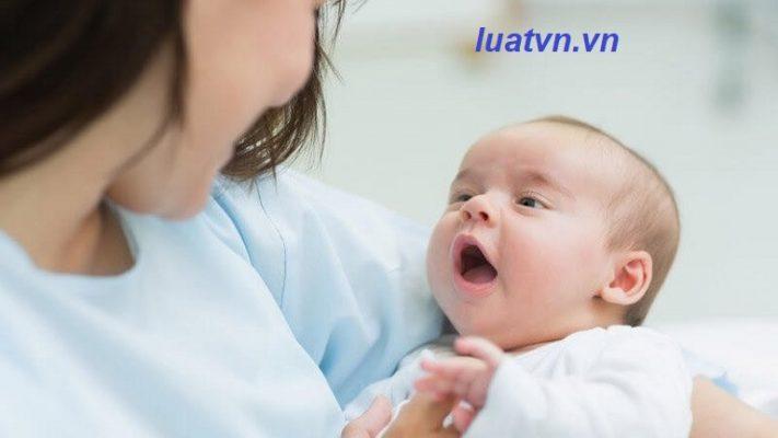 Đối tượng hưởng bảo hiểm thai sản