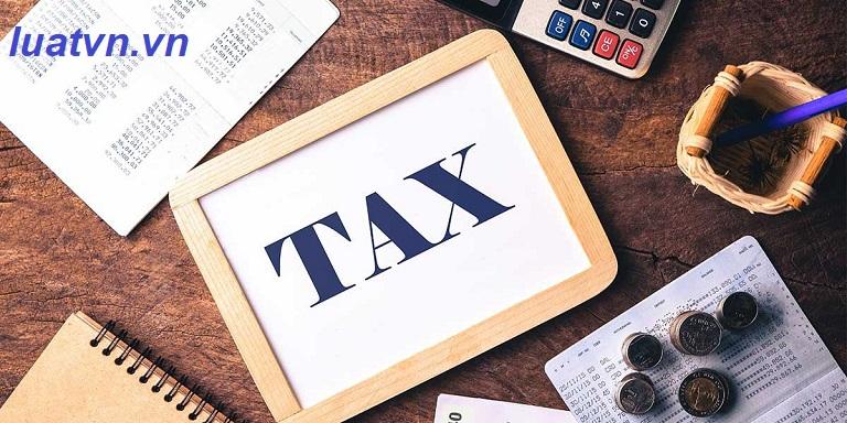 Chi phí kế toán và chi phí thuế thu nhập doanh nghiệp
