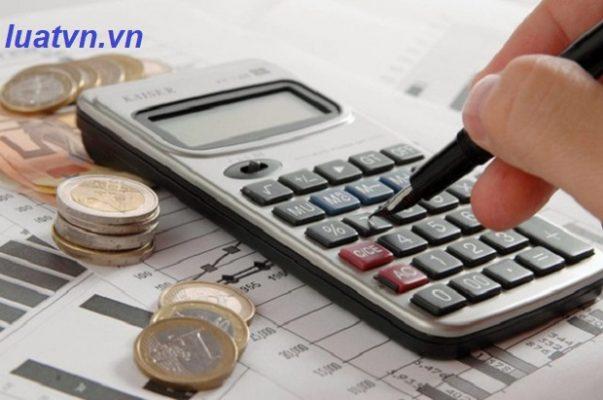 Hạch toán tiền lương và các khoản trích theo lương